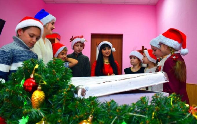 Традиции и обычаи празднования Нового года в разных странах